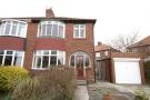 semi detached property for sale in West Grange, Fulwell Mill