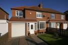 4 bed semi detached home for sale in Drayton Road, Fulwell