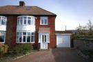 3 bedroom semi detached property for sale in Seaburn Hill, Seaburn