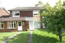 2 bed Terraced house in Burscough Crescent...