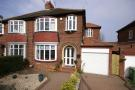 3 bed semi detached property in Cairns Road, Fulwell