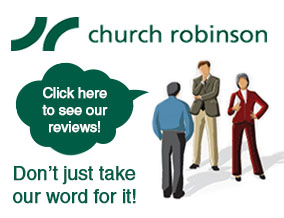Get brand editions for Church Robinson, Didcot