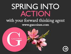 Get brand editions for Gascoines, Calverton