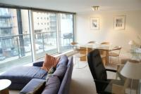 2 bedroom Apartment to rent in Boardwalk Place, London