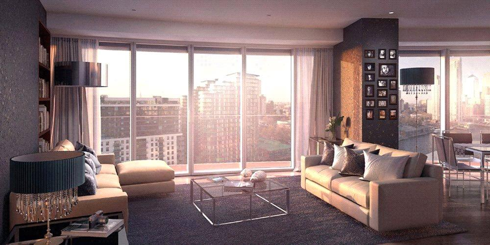 2 bedroom apartment for sale in baltimore tower docklands