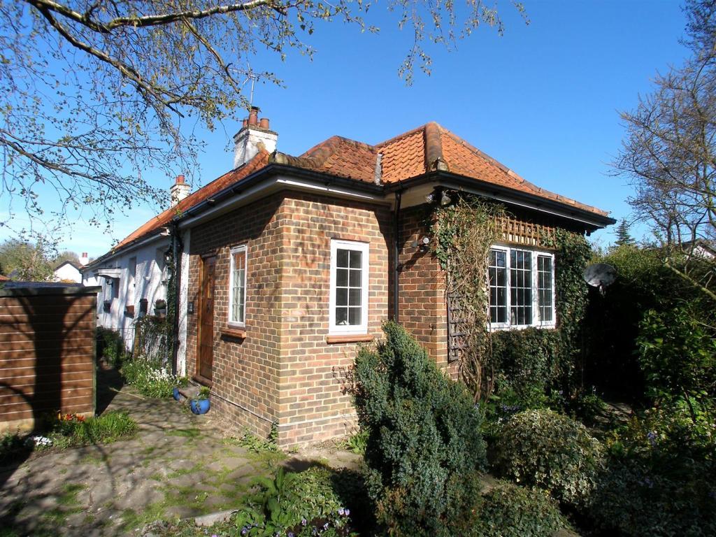 Hotch Potch Cottage