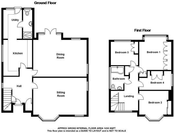 Floor Plan 68 Stanst