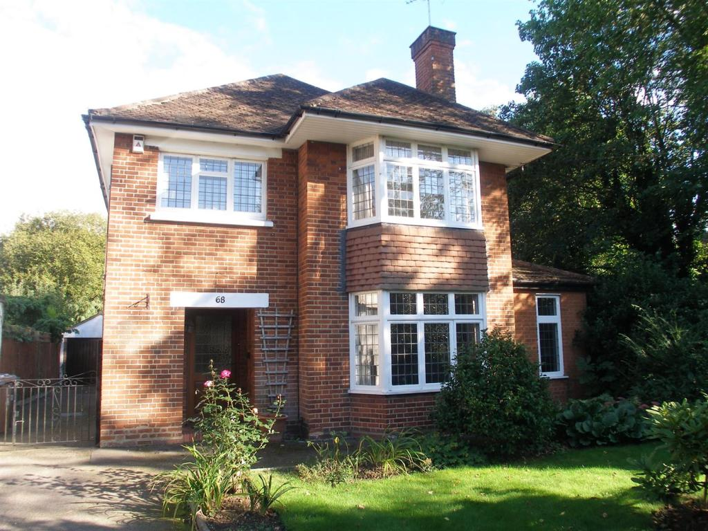 68 Stansted Road fro