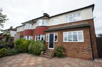5 bedroom semi detached house for sale in Langford Road...