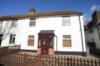 semi detached property in Oakleigh Road North...