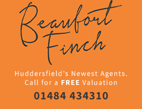 Get brand editions for Beaufort Finch, Huddersfield