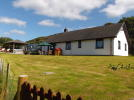 Detached Bungalow in Cysgod Y Foel Eglwys...