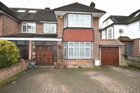 4 bedroom semi detached home for sale in Longland Drive...