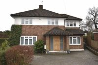 Detached home for sale in Elmstead Close...
