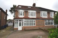 semi detached house for sale in Singleton Scarp...