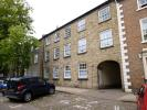 Flat in 20a Newbiggin, Richmond