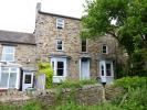 Terraced home for sale in East Mount, Reeth...