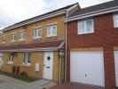 2 bed Apartment to rent in SARTORIS CLOSE, WARSASH