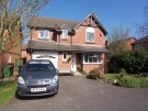 4 bedroom Detached property for sale in UPPER BARN COPSE...