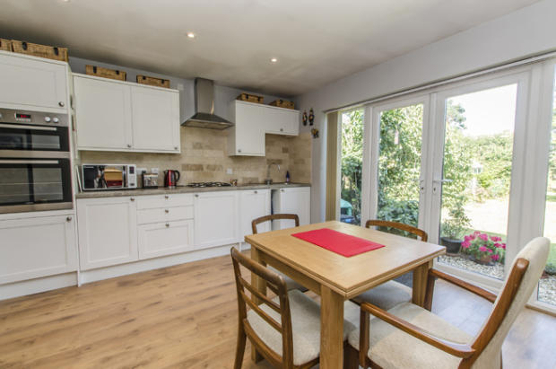 Annex Kitchen/Dining