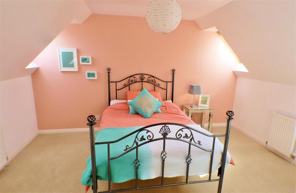 Bedroom Five (1)