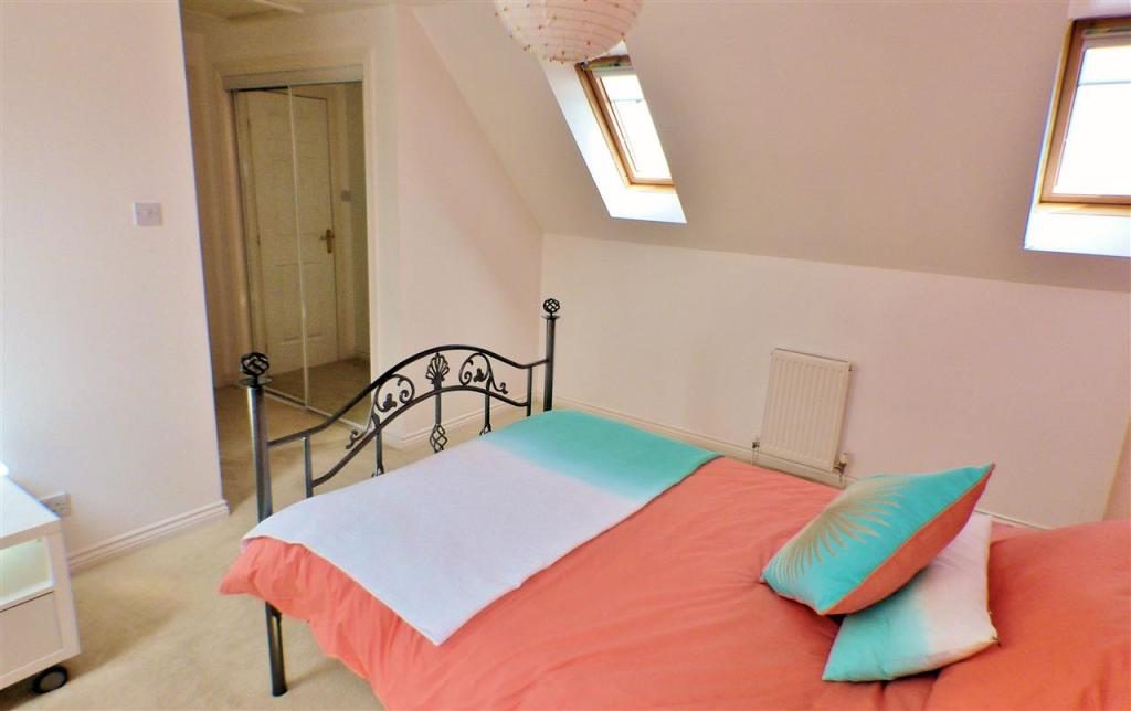 Bedroom Five (2)