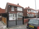 Detached home for sale in Manley Road, Chorlton...