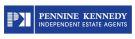 Pennine Kennedy Estate Agents, Chorlton branch logo