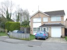 Detached property in Downside Close...