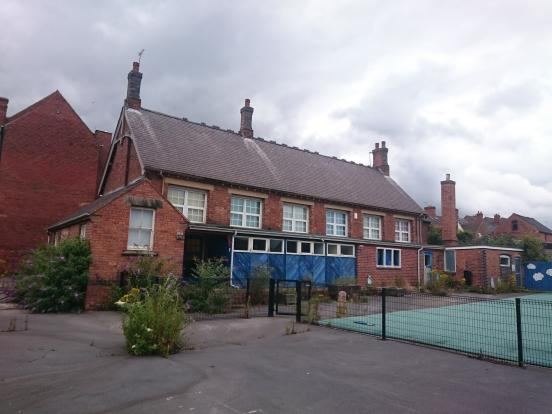Mixed Use For Sale In Former Chapel Premises Amp Children S
