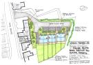 Development site at Rectory Road Land for sale