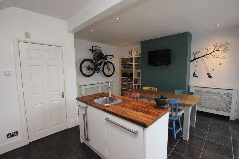 Kitchen from c...