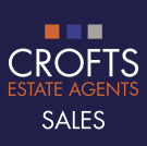 Crofts Estate Agents, Sales logo