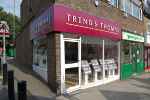 Trend & Thomas, Rickmansworth - Lettingsbranch details