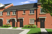 2 bed new property for sale in Faray Green, Mandale...