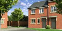 3 bed new house in Faray Green, Mandale...