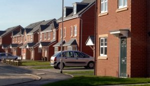 Mandale Park by Keepmoat, Faray Green,