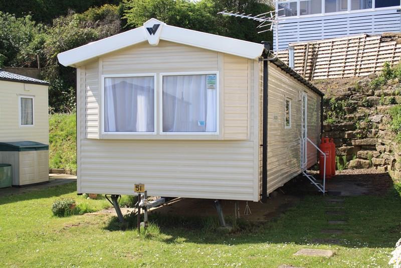 3 bedroom mobile home for sale in popular caravan park bh19