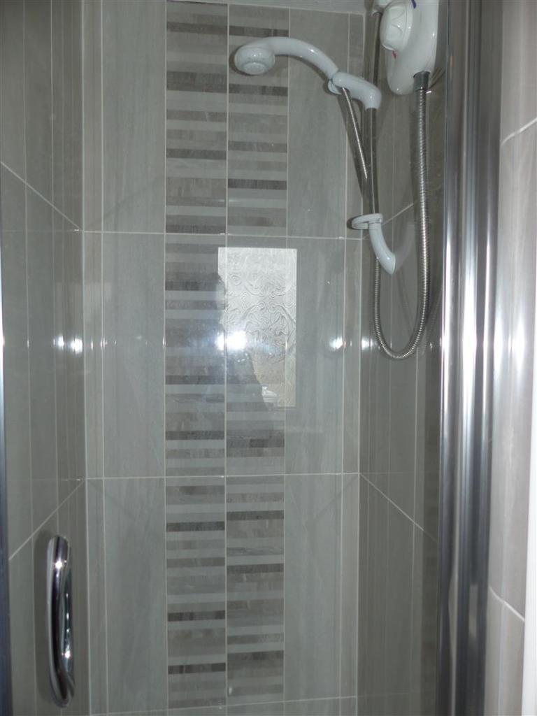 En Suite Shower cubi