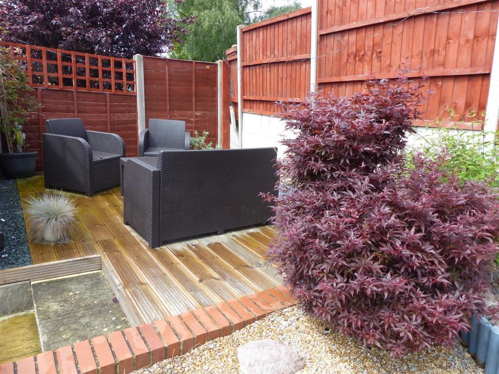 SEATING AREA- IDEAL