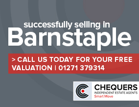 Get brand editions for Chequers , Barnstaple