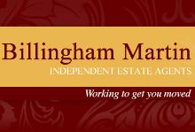Billingham Martin Ltd, Farnborough