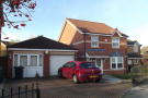 3 bedroom Detached house to rent in Stamford Road...