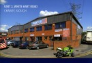 property for sale in White Hart Road,
