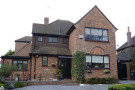 3 bed Detached property for sale in Brook Way, Chigwell, IG7