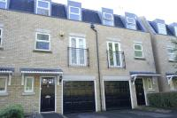 Hogarth Close Town House for sale