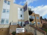 new Flat for sale in Park Wood Court...