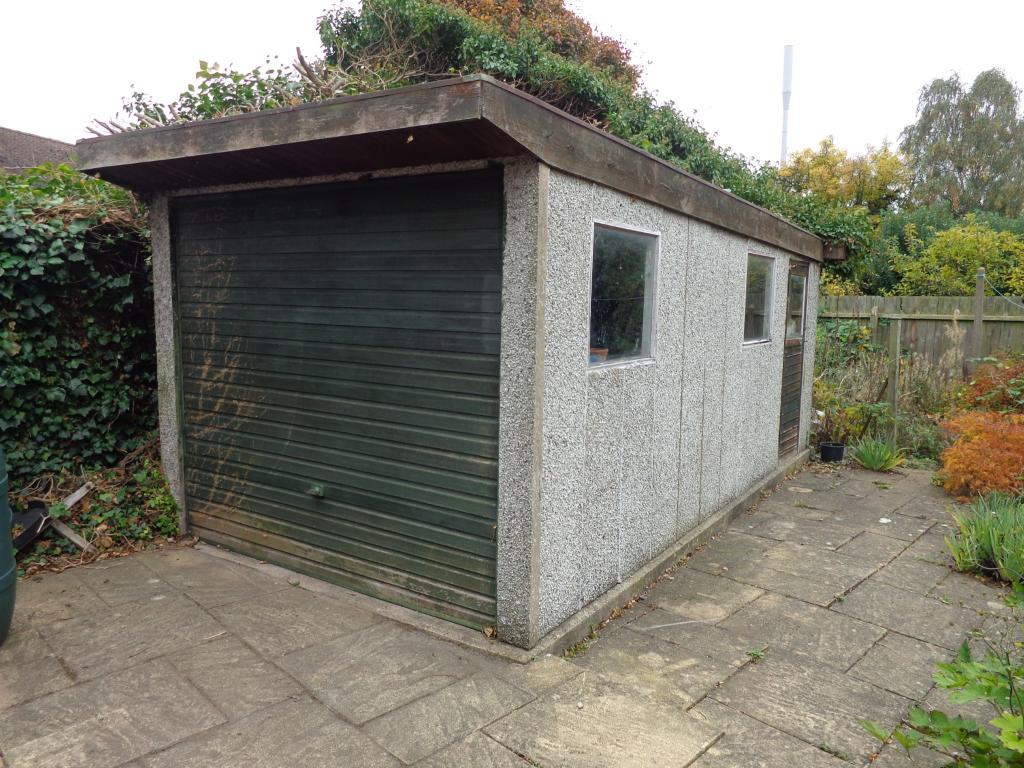 Garage Two