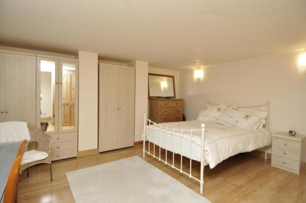 LGF Bedroom