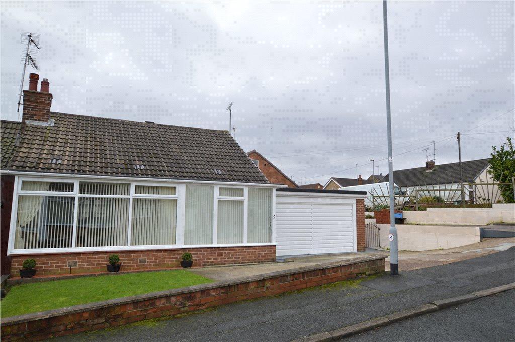 2 Bedroom Bungalow For Sale In Croft House Mews Morley